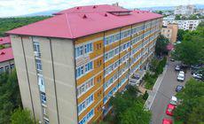 Incendiu la Unitatea de Primiri Urgenţe a Spitalului Judeţean Buzău. Pacienţii şi personalul medical au fost evacuaţi