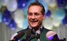 Fostul lider al extremei drepte din Austria renunță la mandatul de europarlamentar din cauza scandalului înregistărilor de la Ibiza