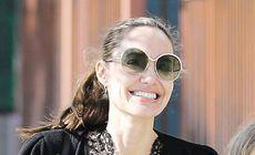 Angelina Jolie a pus ochii pe Keanu Reeves? Ce se întâmplă între cei doi actori