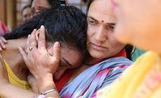 Tragedie la un eveniment religios din India: 15 morţi şi 35 de răniţi în urma prăbuşirii unui cort