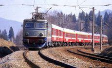 Două trenuri care au plecat duminică din Timișoara spre Mangalia vor ajunge la destinație după 30 de ore!