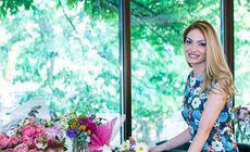 Cum revine Valentina Pelinel la silueta de dinainte de sarcină. Antrenoarea ei a  explicat ce face vedeta