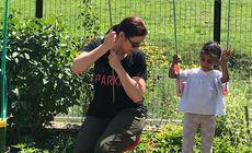 Familia adoptivă a Sorinei a sesizat autoritățile de la începutul lunii iunie că nu își poate lua copilul de la fosta asistentă maternală, însă nu a primit nici un răspuns