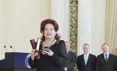 S-a aflat cauza mortii îndrăgitei artiste Stela Popescu. Iată ce au descoperit medicii dupa autopsie