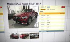A plătit 15.000 EURO pentru un Mercedes găsit pe un site. Ce a pățit 6 luni mai târziu