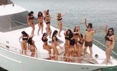 """VIDEO&FOTO Cu 5.000 de euro ai acces complet pe """"Insula de Sex"""": cel mai HOT sejur"""