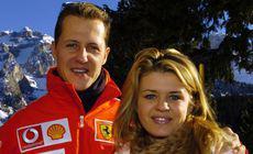 Fericire mare in familia Schumacher. Vestea pe care au primit-o in weekend