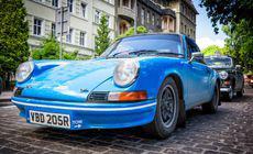 Un italian i-a vândut unei românce bunurile lui. De ce i-a cerut pe un Porsche 150 euro
