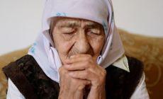 Are peste 100 de ani, dar a avut o singura zi fericita in viata ei.Ce s-a intamplat in acea zi