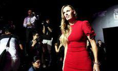 GALERIE FOTO Participantele la Turneul Campioanelor au făcut ravagii pe podiumul de defilare » Caroline Wozniacki a atras toate privirile