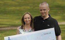 Un bărbat a descoperit că are un copil de 18 ani, abia după ce a câștigat la loto. 'Sper să îmi dai bani să tac'