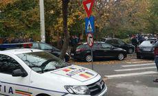 Cum a murit Ilie Balaci si imagini de la fata locului: medicii s-au chinuit zeci de minute sa il resusciteze