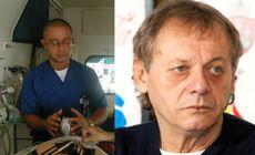 Cum recunosti un accident vascular. Metoda FAST explicata de dr. Ciuhodaru. Ilie Balaci a murit din aceasta cauza