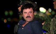 ŞOCANT! Ce au găsit autorităţile în casa celebrului traficant El Chapo: valorează 100 milioane dolari!