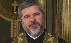 Mesajul parintelui Vasile Ioana pentru parintii romani: 'Este o crima sa lasi copilul mai mult de o ora...'