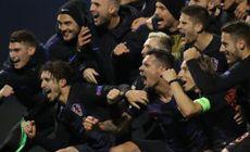 Un star al Croației i-a înjurat pe spanioli în vestiar: