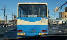 Surpriza uriasa pentru un american dupa ce a cumparat un autobuz romanesc vechi