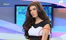 Venea bătută la Acces Direct! Ce s-a ales acum de fiica lui Stelian Ogică. Foto