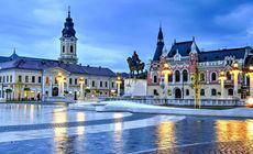 Oraşul din România unde se trăieşte cel mai bine. Are centură cu 4 benzi şi e cel mai sigur din ţară