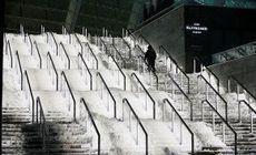 GALERIE FOTO Ninge ca-n povești în orașul unde se joacă cel mai important meci al serii
