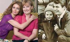 Marea dezamăgire trăită de părinții Mihaelei Rădulescu. Tatăl ei a murit de cancer cu această durere în suflet