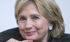 Poze rare cu Hillary Clinton in tinerete