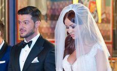 Cum îl trăda Bianca pe Victor Slav exact în ziua nunții. Poze șocante