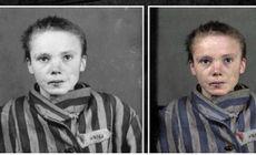 Povestea sfâșietoare a fetiței ucise cu o injecție cu fenol în inimă la Auschwitz. FOTO