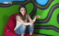 """Cristina Bălan, despre lupta cu depresia: """"Mi s-a propus să-mi omor copiii"""""""