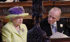 Ce semnificație are ținuta aleasă de Regina Marii Britanii la nunta Prințului Harry cu Meghan Markle