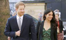 Cum își alintă prințul Harry proaspăta soție? Meghan se topește!