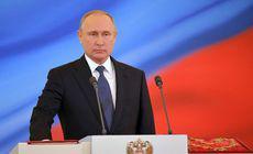Vladimir Putin, aproape de un scandal imens! Ce a facut presedintele Rusiei la Campionatul Mondial