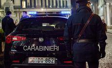 Doi soți români arestați în Sicilia. Ipostaza în care i-au surprins carabinierii, în fața copilului