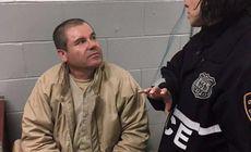 Cutremur in lumea traficantilor de droguri! Ce se intampla cu 'seful cocainei' El Chapo, capturat in 2016