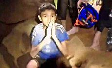 Cea mai trista veste dupa operatiunea incredibila de salvare a celor 12 copii blocati intr-o pestera din Thailanda! Ce au transmis medicii