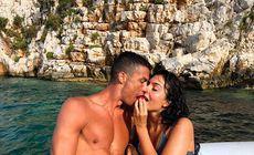 Absolut ireal: ce bacşiş a putut să lase Cristiano Ronaldo în vacanţa din Grecia. Oamenii de la hotel au fost şocaţi