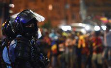 Greșeala majoră făcută în cazul ultrasilor de la proteste: gafa care a ieșit în evidență