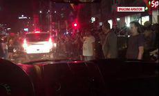 Înregistrarea făcută de un poliţist SPIR la proteste. Mărturia unui angajat MAI, sub protecția anonimatului