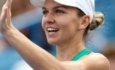 Ce recompensă primește Simona Halep de la Cahill dacă va câștiga turneul: 'Asta mi-a promis!'