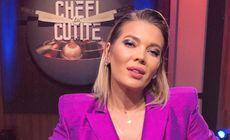 Motivul pentru care Gina Pistol a fost data afara de la Antena 1. Cine ii va lua locul