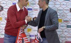 NEWS ALERT // Degringoladă la Dinamo: demisionează din cauza lui Negoiță! Totul devine oficial diseară » GSP.ro a aflat și cine l-a ofertat