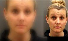 """O americancă a ajuns după gratii pentru că și-a pedepsit fiica: """"Am fost îngrozită"""""""