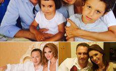 Cristina Spătar a făcut 9 fertilizări in vitro. Cântăreața a dezvăluit amănunte tulburătoare despre perioada în care a fost căsătorită