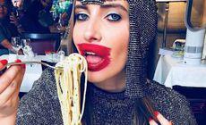 """FOTO Ciudățeniile Iuliei Albu » Cele mai bizare poze ale divei de la """"Bravo, ai stil!"""""""