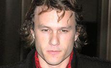 Heath Ledger a murit la 28 de ani, dar a lasat in urma o fetita care ii seamana perfect