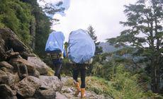 O tânără care făcea alpinism în costum de baie, găsită moartă într-un parc național. FOTO