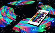 Bandă LED color 5 m
