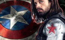 Sebastian Stan, următorul Captain America?! L-a înlocuit deja pe Chris Evans într-un film produs de Netflix