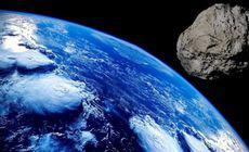 Un asteroid uriaș va trece astăzi pe lângă Pământ. Ce pericole implică