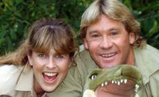 Steve Irwin a murit in 2006, dar vaduva lui a mai avut nicio relatie.Motivul a fost dezvaluit acum
